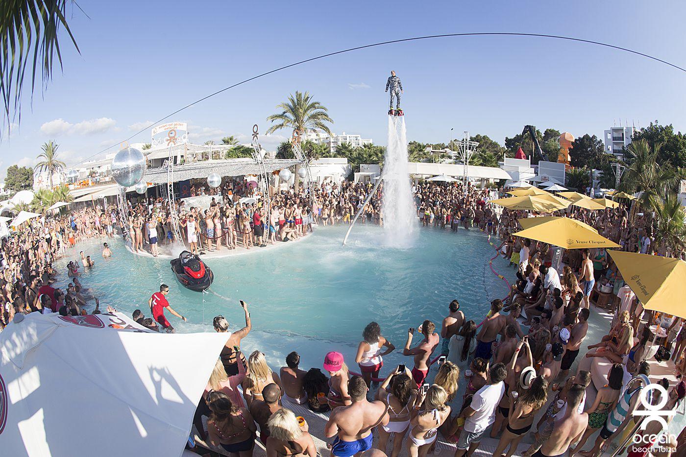 O Beach Club