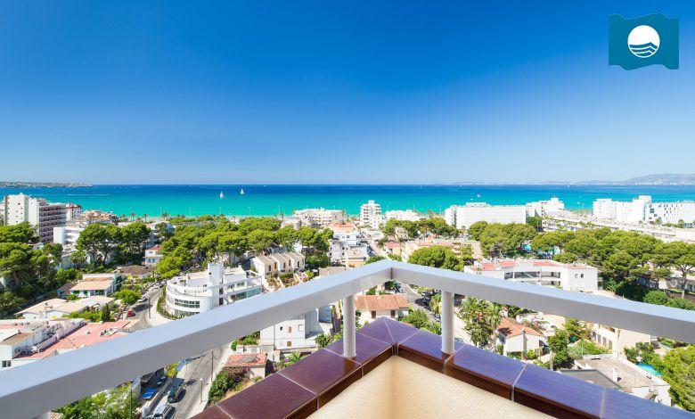 Hotel Playa de Palma 4⭐ THB MARÍA ISABEL
