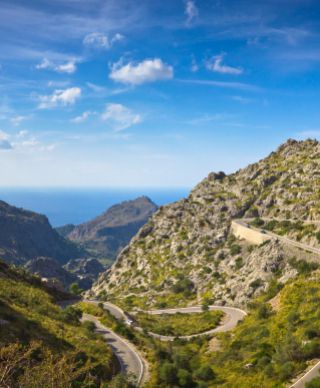 GET SPORTY DURING YOUR HOLIDAY ON MAJORCA